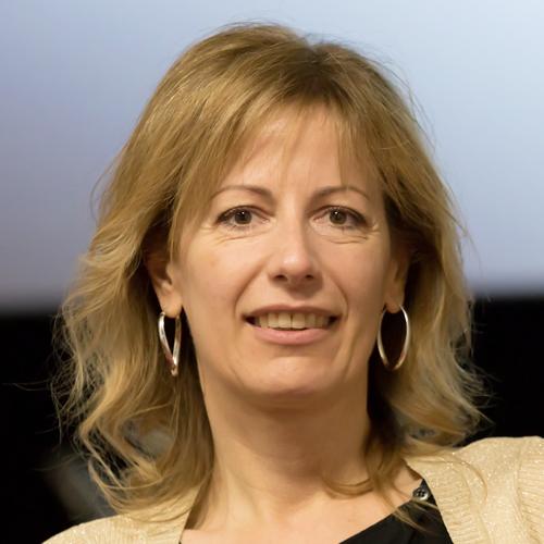 Cristina Cantello